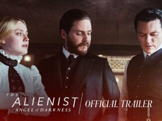 the alienist angel of darkness s