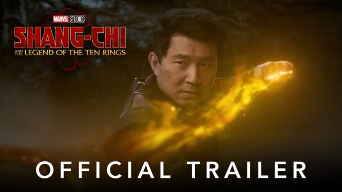 shang chi and the legend of the